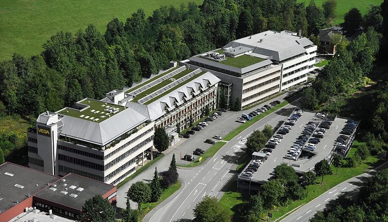 VEGA-DE-Building